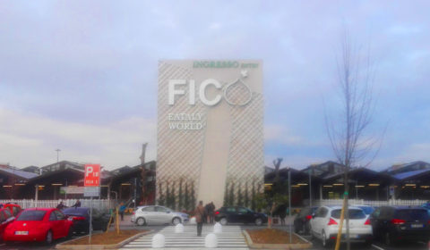 FICO, giorno inaugurale: le considerazioni di Paolo Rebecchi