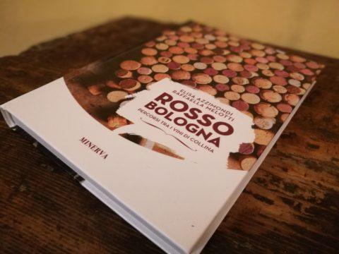 Rosso Bologna – Percorsi tra i vini di collina